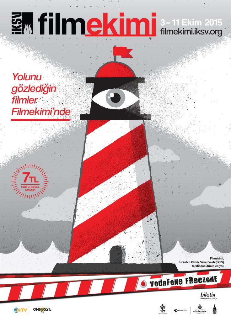 Filmekimi 2015 İstanbul