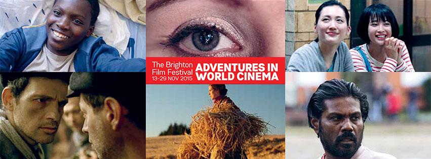 Brighton Film Festival 2015