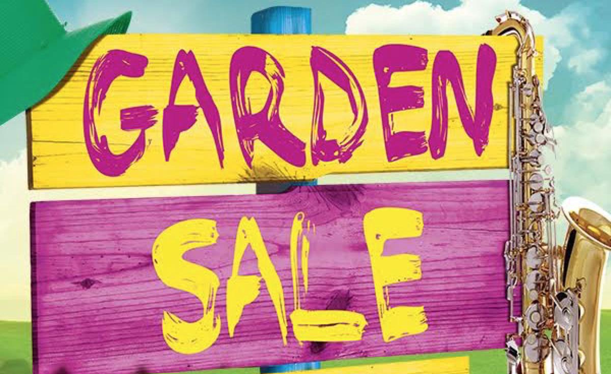 Garden Sale 2016 @ Küçükçiftlik Park