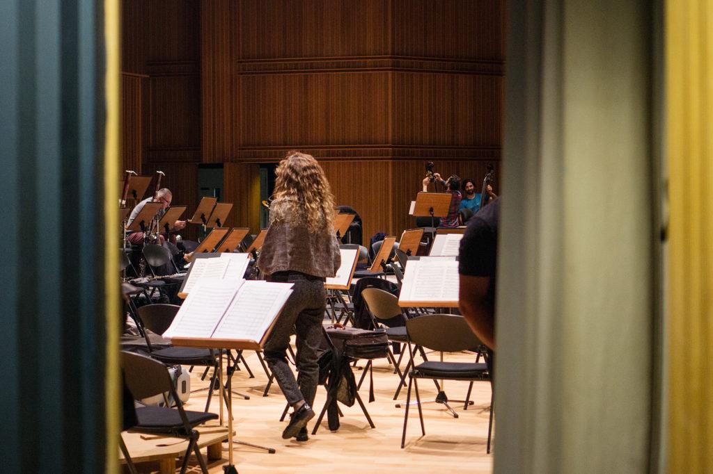 İş Sanat sezon açılış konseri