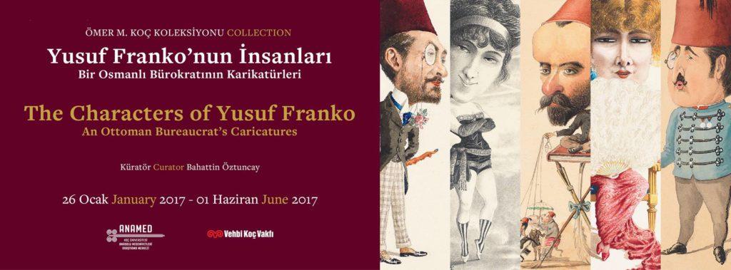 Yusuf Franko'nun İnsanları, 1 Haziran'a kadar, ANAMED