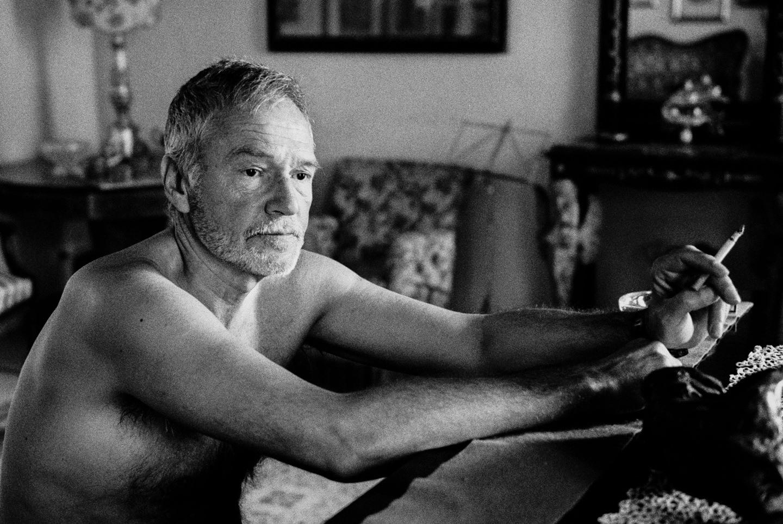 Vincent Dieutre: Yalnızlık Alıştırmaları, 13 Nisan, Pera Müzesi