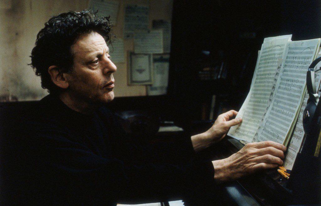 Bir Prömiyer: Philip Glass 11. Senfoni, 16 Haziran Cuma, Aya İrini Müzesi