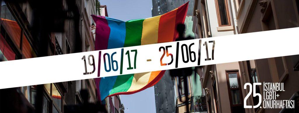 İstanbul LGBTİ+ Onur Haftası