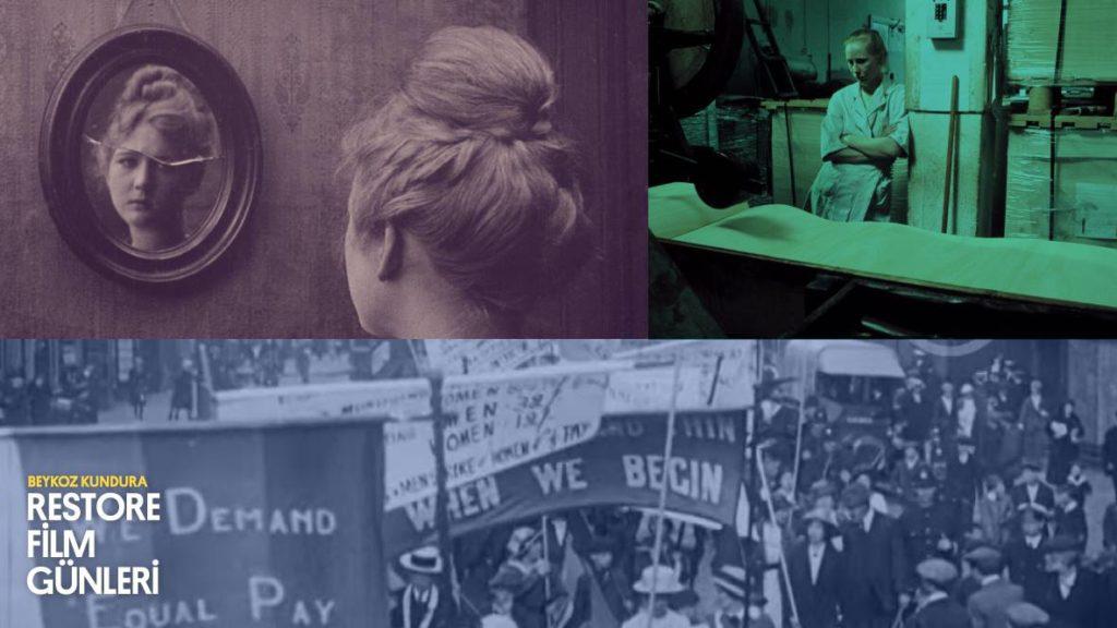 Kadınlar İş Başında, 6 Ağustos Pazar, Beykoz Kundura
