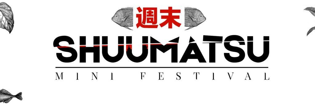 Shuumatsu Mini Festival #4, 19-20 Ağustos, İstiklal Terrace