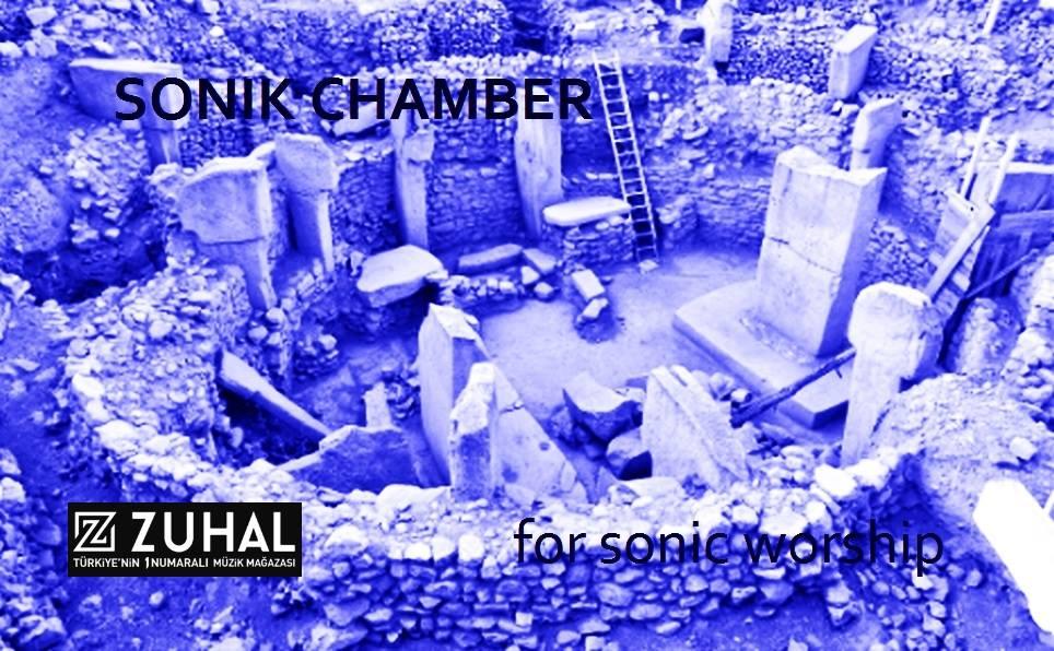 Sonik Chamber #2, 19 Ağustos Cumartesi, Joint Idea