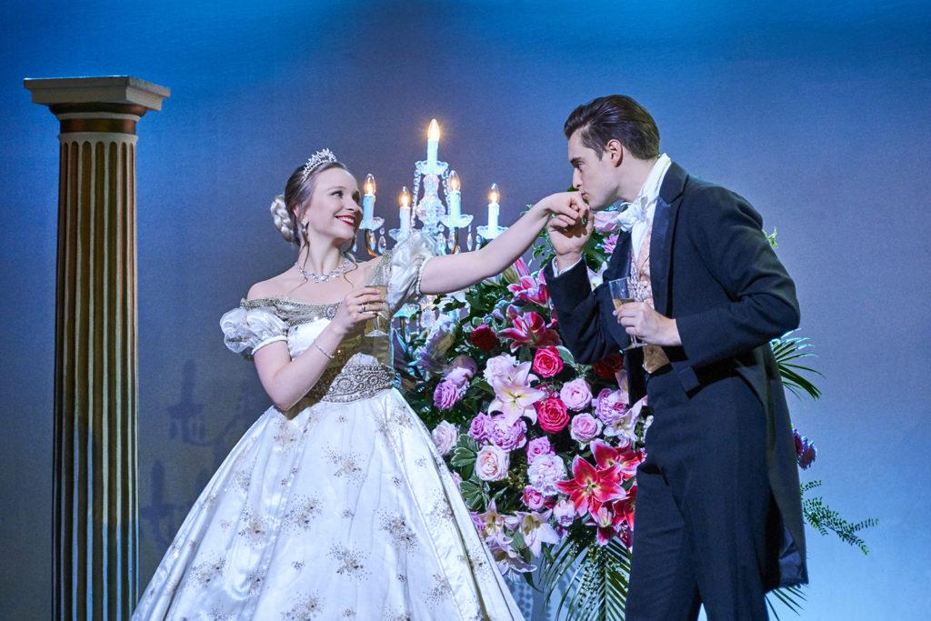 Yeni Yıl Konseri - Strauss Gala, 4 Ocak Perşembe, İş Sanat