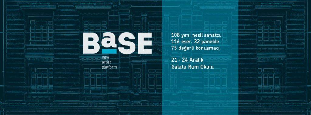 BASE, 21-24 Aralık, Galata Rum Okulu
