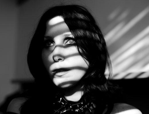 Sesli Notlar: Chelsea Wolfe - Static Hum