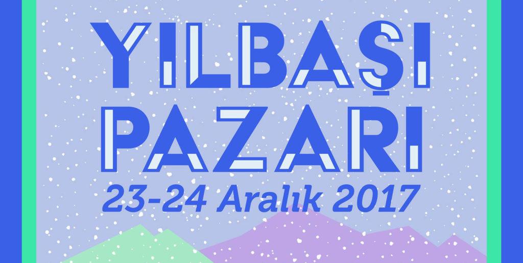 Pop-Up Kadıköy Yılbaşı Pazarı, 23-24 Aralık, Moda Kayıkhane