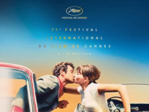 Cannes Film Festivali 2018