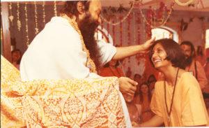 Osho, Ma Anand Sheela