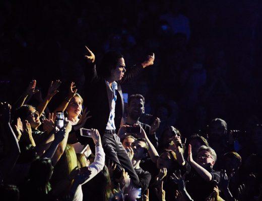 Nick Cave and the Bad Seeds, 10 Temmuz Salı, Küçükçiftlik Park