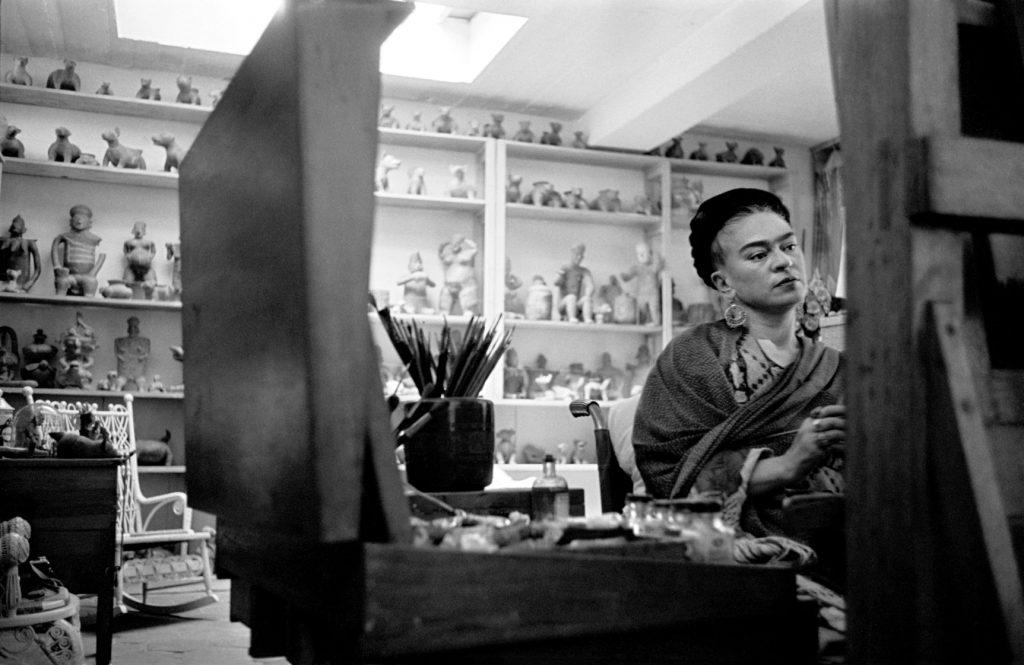 Werner Bischof 1936-1954, 30 Ağustos'a kadar, Leica Galeri İstanbul