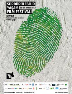 Sürdürülebilir Yaşam Film Festivali, 22-25 Kasım, Fransız Kültür Merkezi + SALT Beyoğlu