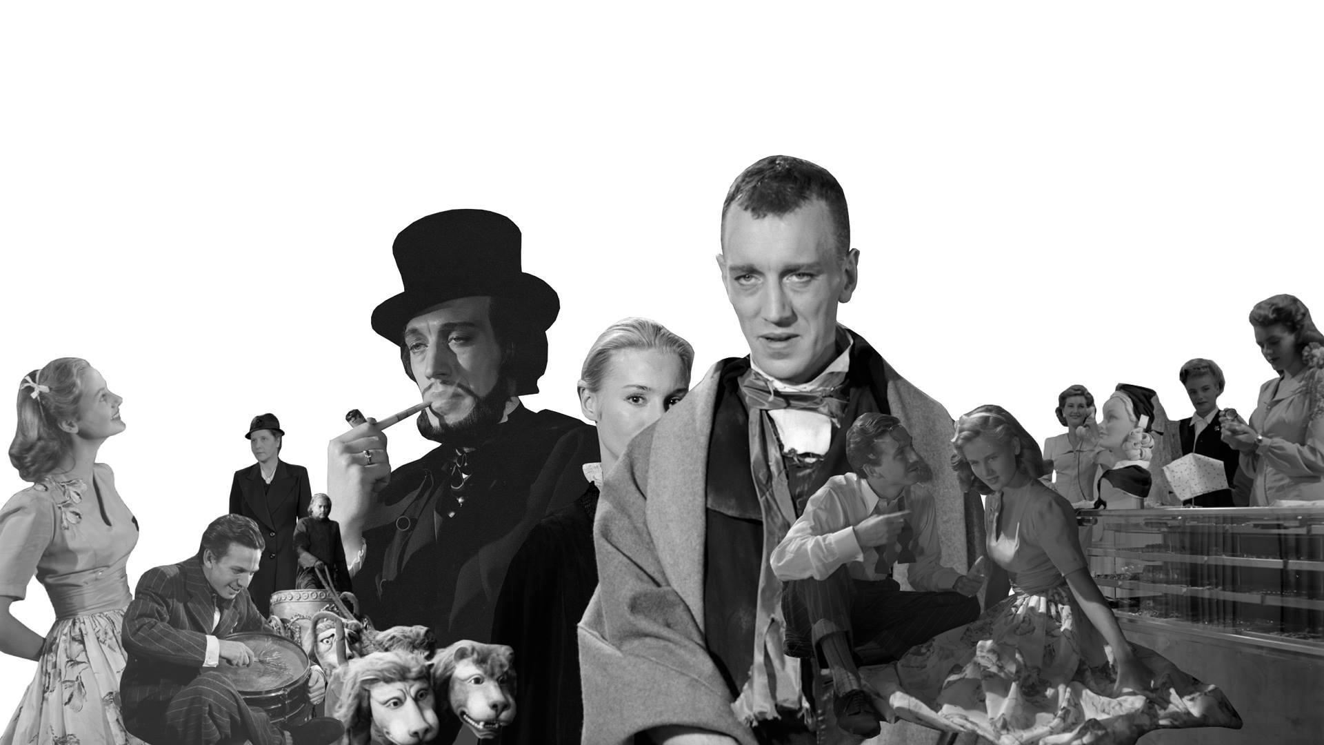 Bergman'a Övgü, 29 Aralık'a kadar, Pera Müzesi