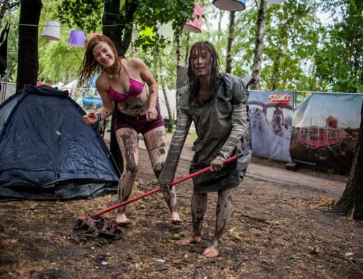 Sziget Festival'a Gideceklere Tavsiyeler