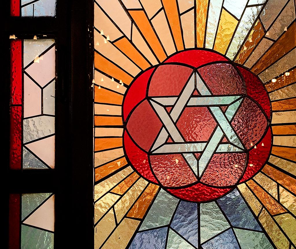 Bet Yaakov Sinagogu