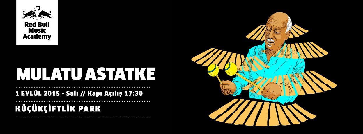 RBMA Night: Mulatu Astatke
