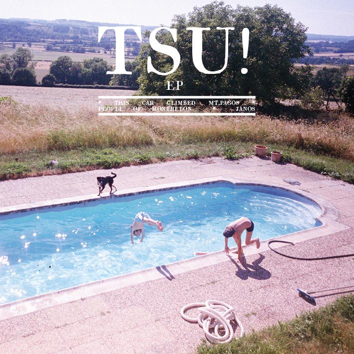 TSU! EP