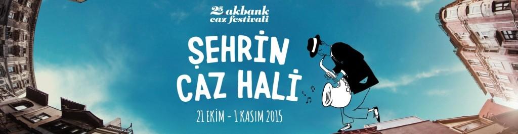 25. Akbank Caz Festivali