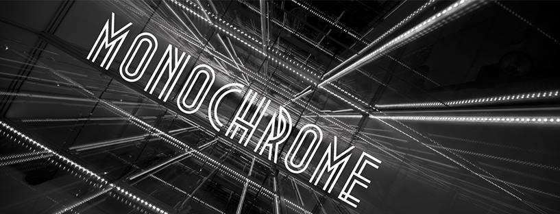 """""""Monochrome"""" Akbank Sanat'ta"""