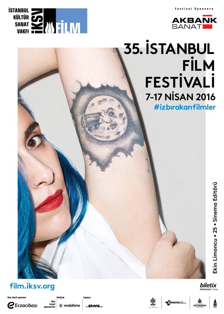 35. İstanbul Film Festivali