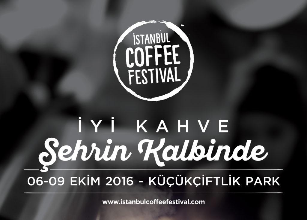 İstanbul Coffee Festival, 2016