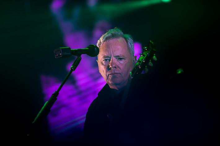 New Order, Roskilde Festival 2016