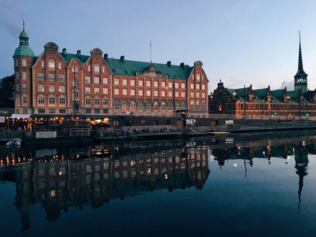 Christianshavn, Kopenhag