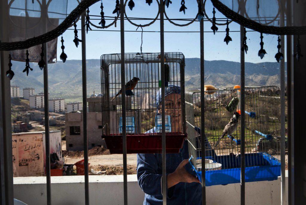 NarPhotos - Mekan: Suriyeli Mültecilerin Hikayeleri, 12 Mart'a kadar, Depo