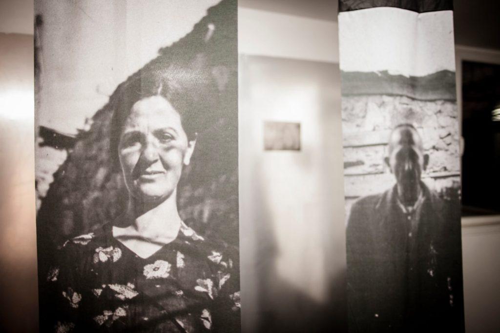"""İpek Çınar """"Dolayım"""", 25 Şubat'a kadar, Poligon """"The Shooting Gallery"""""""