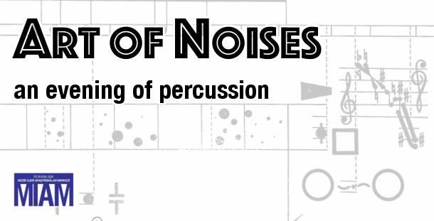 Art of Noises, 25 Nisan, İTÜ Maçka Kampüsü Mustafa Kemal Amfisi