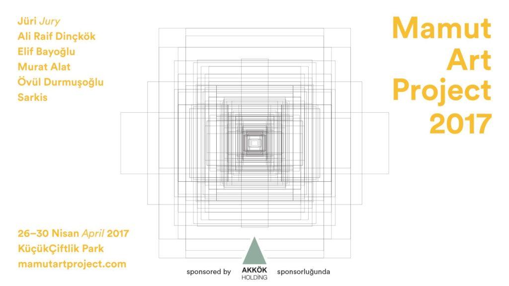 Mamut Art Project 2017