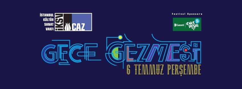Gece Gezmesi, 6 Temmuz Perşembe, Kadıköy