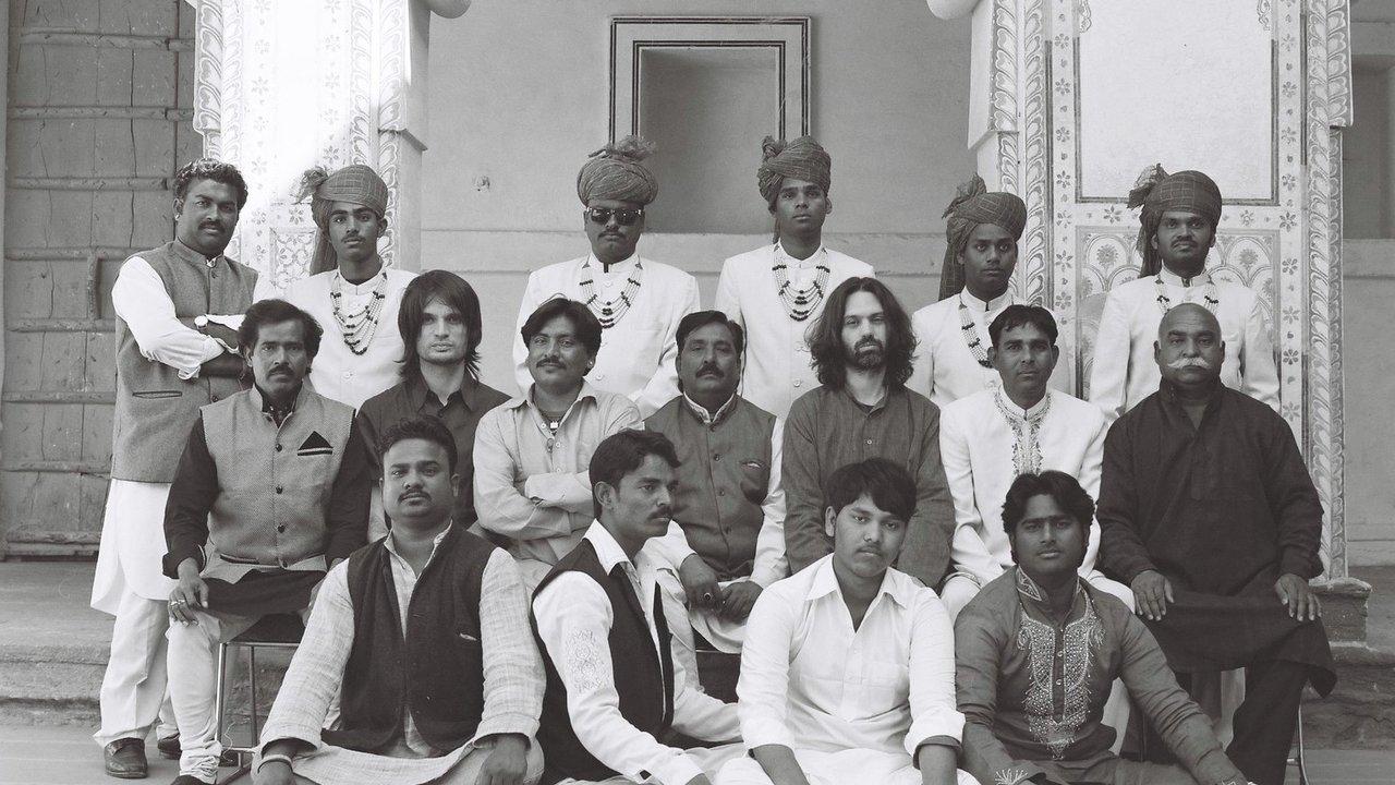 Junun feat. Shye Ben Tzur and the Rajasthan Express + Miles Mosley + Bilal Karaman Trio + MadenÖktemErsönmez, 7 Temmuz Cuma, Beykoz Kundura