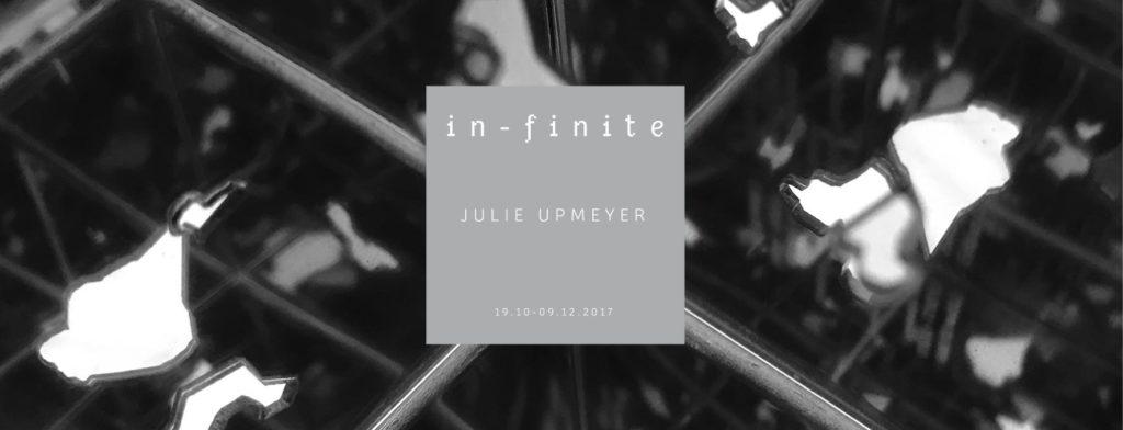 "Julie Upmeyer ""in-finite"", Operation Room"