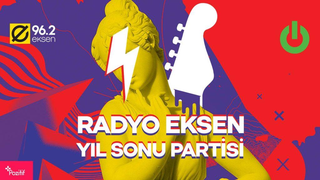 Radyo Eksen Yıl Sonu Partisi, 30 Aralık Cumartesi, Babylon