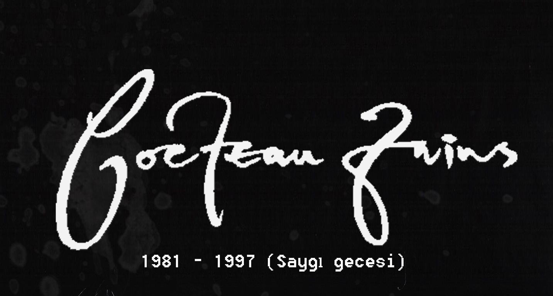 Cocteau Twins Saygı Gecesi, 31 Mart Cumartesi, kargART