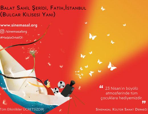 3. Fener-Balat Çocuk Festivali