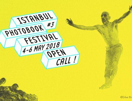 İstanbul Photobook Festival 2018