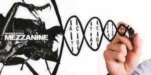 Mezzanine DNA'ya aktarıldı