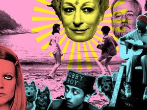 Isle of Dogs çıkışı Wes Anderson Partisi