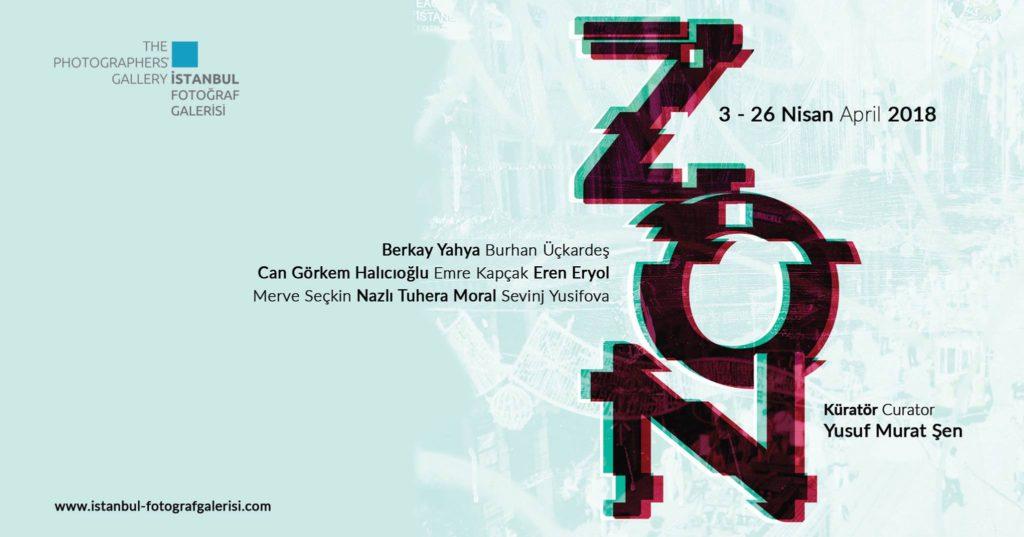 Zon, 26 Nisan'a kadar, İstanbul Fotoğraf Galerisi
