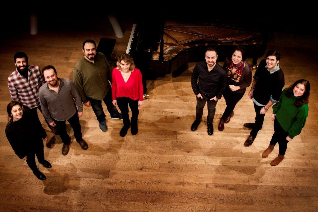 Akademi BİFO Konseri #2, 25 Mayıs Cuma, Borusan Müzik Evi