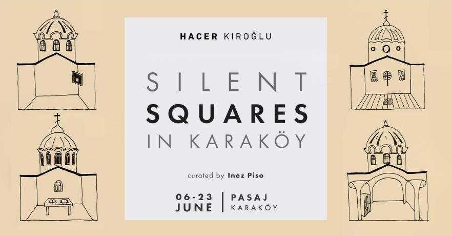 Karaköy'de Sessiz Kareler, 6-23 Haziran, Pasaj Karaköy