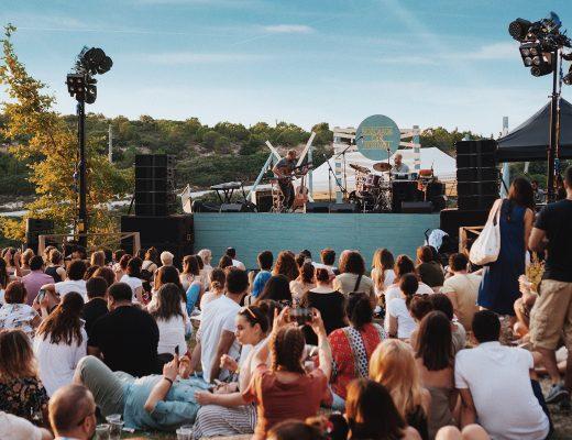 Bozcaada Caz Festivali, 2018