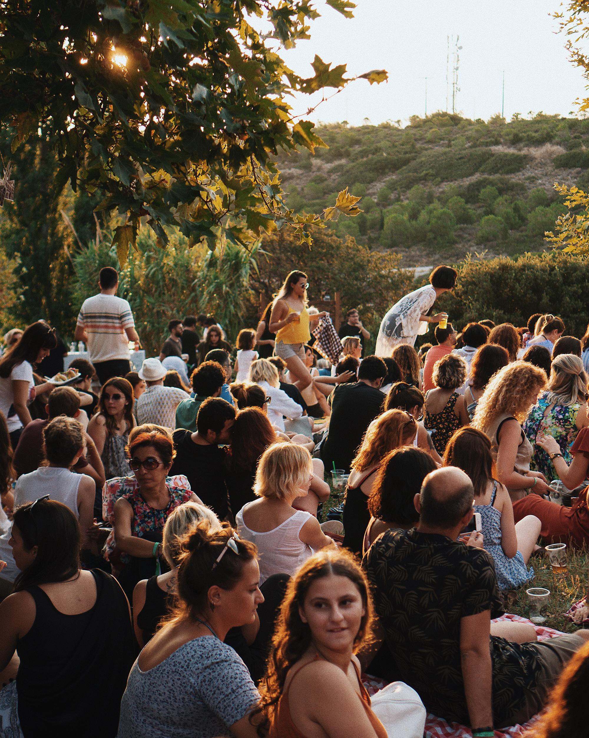 Bozcaada Caz Festivali