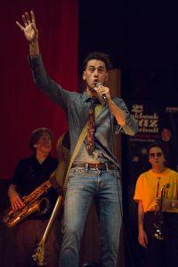 Evrencan Gündüz ve Uzaylılar, 28. Akbank Caz Festivali Kampüste Caz Konserleri